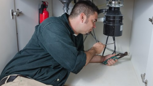 Garbage Disposal Repair by Local Plumbers in Glendale, CA